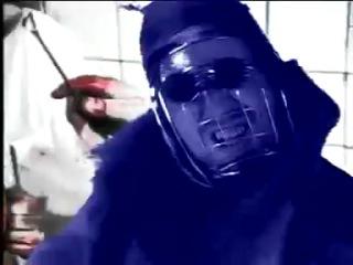 Коррозия металла - Садизм