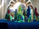 Masti Makers Dance Group of Pali (Raj.) performing Rajasthani Panihari Dance in Kolkata