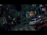 Tom Clansy's Splinter Cell Conviction Launch Trailer Русские субтитры [720p]