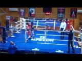 Моё первое соревнование по боксу,я проиграл,но получил бессценный опыт,противнику было 15 лет,иэто мой первый бой,а у противника
