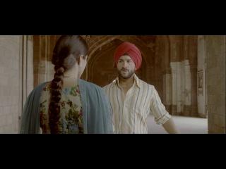 Любовь вчера и сегодня / Love Aaj Kal (2009) HDRip