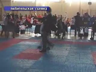 Оршанцы приняли участие в пятом чемпионате мира по карате. 11-11-14