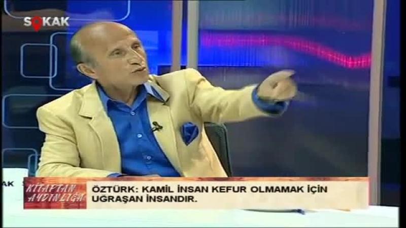 İslam Dünyası Peygamberin Ailesine, Osmanlıya ve Atatürke İhanet Etti 16 Temmuz 2014