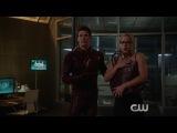 The Flash - FLASH VS ARROW Extended Trailer