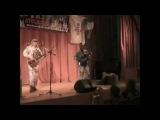 АФГАНСКИЙ БЛОКНОТ (Екатеринбург), концерт в госпитале Ветеранов войн 08.06.2012 года