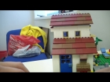 Обзор №3 Lego Creator 31012