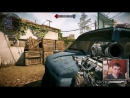 Warface: В 2 раза круче! Calico M9551 Зима