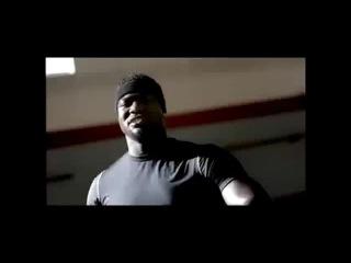 Мотивация от Nike «Оправданий быть не может» , ролик с Мэтом Скоттом в главной р...