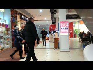 Размещение видеорекламы в ТК