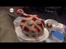 Кулинарное состязание Фуд Нетворк. Ужасающие торты