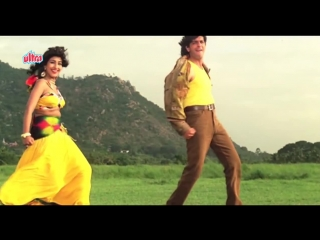 Kya Aankhen Hai, Chunky Pandey, Abhijeet - Teesra Kaun Song