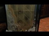 Работа системы подачи воды посудомойки БОШ SMV53M10EU