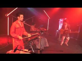 Philipp Gorbachev & The Naked Man - Montana Blues (Live) @ CTM Festival