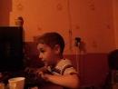 Мой крестный сына