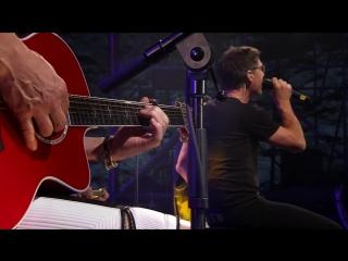 Scorpions - Wind Of Change & Morten Harket MTV Unplluged 2013