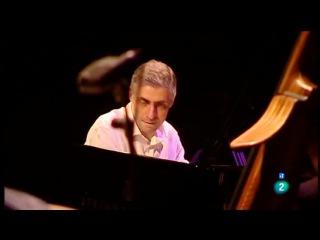 Giovanni Mirabassi Trio - Jazz San Javier 2012 fragm. 1