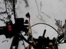 Покатушки на снегоходе Dingo T125