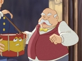 Ганс Христиан Андерсен. Сказки 14 серия из 31 The Fairytaler The Modern Classics of Hans Christian Andersen Episode 14 Rus Ру