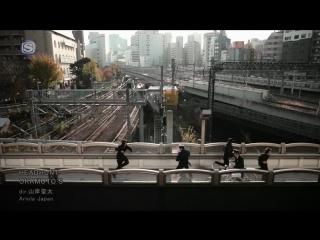 MV | OKAMOTO'S - HEADHUNT (Durararax2 Shou OP)