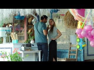 """4-й  анонс к фильму """"Любовь похожа на тебя"""". Фахрие Эвджен - """"Я вижу только тебя""""."""