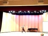 Н.Русинова Ногайский танец Эдиге. Исполняет Дамир Абдрахманов