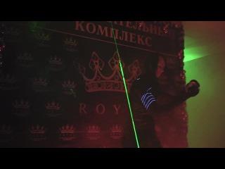 Валерий ПРАЗДНИЧНЫЙ и Олег ТОРЖЕСТВЕННЫЙ в Р.К.