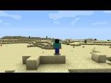 Игра Minecraft / Майнкрафт —официальный трейлер. 3D Видео