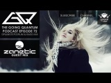 GQ Podcast - Drumstep  Drum &amp Bass Mix &amp Zanetic Guest Mix Ep.72