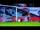 Лучшие голы 13-го тура Ла Лиги
