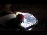 26.01.2015, Ватулино (200, 2000 м, имитация раскрытия под бортом)