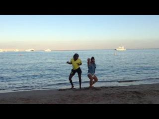 Eidoo Energy-Crewq - Dance on the beach