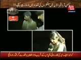 A Pakistani man exposed in Karachi cooking dead bodies in a graveyard