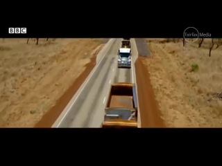 Top Gear 22 сезон promo Australia previews Top End episode - Топ Гир 22 сезон Австралия