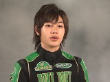 Engine Sentai Go-Onger: Pit Stop Interviews (4 of 11)