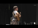 The John Butler Trio - Funky Tonight Part 1 (Live Fuji Rock Festival 10)