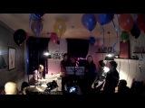 OneDayCoverBand - That'll Do Nicely (cover Bad Manners) (Live @ Holy Collie, 20.12.2014)