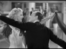 The Continental Fred Astaire Ginger Rogers (The Gay Divorcee 1934)