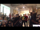 HYPE OUT 2013 | Judge Showcase pt.2