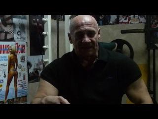 Локтионов Валерий о Кето-ДиетеДДД-1