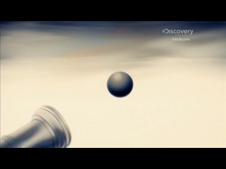 Discovery «Восстание машин (04). Супер поезд» (Документальный, 2014)