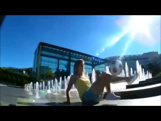 People Are Awesome HOT GIRLS 2014-2015 Full HD 1080p