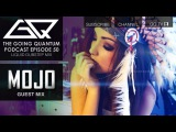 GQ Podcast - Liquid Dubstep Mix &amp Mojo Guest Mix Ep.50