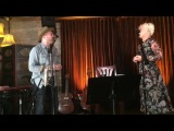 You+Me  -  No Ordinary Love  -  Alecia Moore + Dallas Green  -  Live Santa Monica 10-9-14