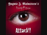 Yngwie J.Malmsteen's Rising Force  Iron Clad
