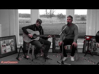 Lee Glasson Street Spirit Radiohead acoustic cover