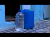 problem of water  supply in Tripoli