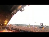 Lady Gaga - Eh Eh (Nothing Else I Can Say) (Live @ Glastonbury 2009)
