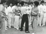 Bolo Yeng and Bruce Lee