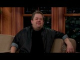 The Late Late Show with Craig Ferguson - 2014.10.01 - Patton Oswalt, Chandra Wilson