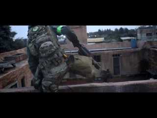 ITS STOPS w/ Night Pyrotechnics! - This Is Airsoft